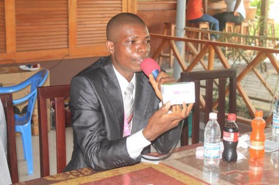 Dr AMANI à GRAND-BASSAM